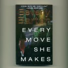 BARTON, BEVERLY - Every Move She Makes - VG!