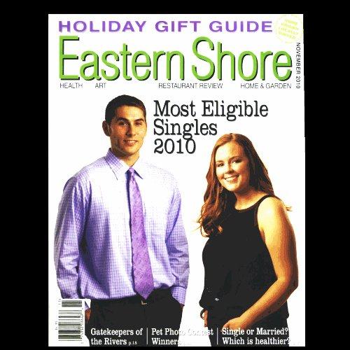 What�s Up? Eastern Shore � November 2010 - Fine!