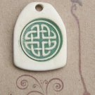 Celtic Design Pendant