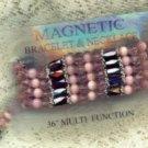 Multi-Functional Jewelry Necklace Bracelet Choker