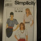 Simplicity Easy To Sew Pattern 8971 Size 16 18 20 22 and 24