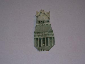 Creative Fold-ems - Pineapple (Hala Kahiki) $5