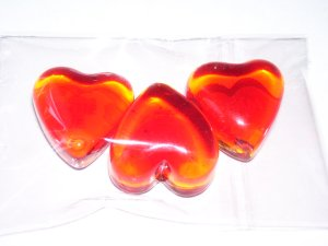 Marbled Hearts � True Love--Let�s Kiss--All Yours