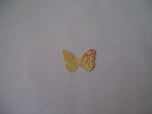 Butterflies � Plain