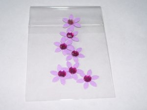 Daisy 6 � Pink Assorted