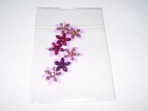 Daisy 6 � Purple Assorted No. 421