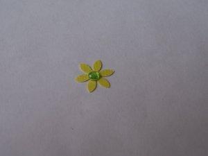 Daisy 6 � Green Blinged