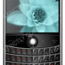BlackBerry Curve 8900 Unlocked Quad Band GPS WiFi GSM SmartPhone