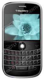 BlackBerry Curve 8900 Unlocked Quad Band GPS WiFi GSM SmartPhone
