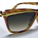 Versace 396 Col. 863 Sunglasses Rare, Vintage Sunglasses