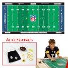 NFL® Licensed Finger Football™ Game Mat - Seahawks