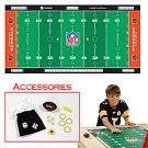 NFL® Licensed Finger Football™ Game Mat - Bengals