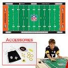 NFL® Licensed Finger Football™ Game Mat - Broncos