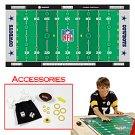 NFL® Licensed Finger Football™ Game Mat - Cowboys