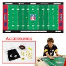 NFL® Licensed Finger Football™ Game Mat - Giants