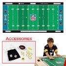 NFL® Licensed Finger Football™ Game Mat - Jaguars