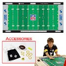 NFL® Licensed Finger Football™ Game Mat - Lions