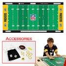 NFL® Licensed Finger Football™ Game Mat - Packers