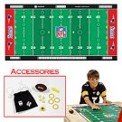 NFL® Licensed Finger Football™ Game Mat - Patriots