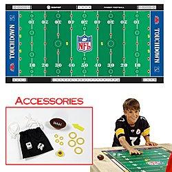 NFL® Licensed Finger Football� Game - PRO BOWL