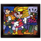 Britto Kids by Britto - Laminated Wall Art 32 x 27