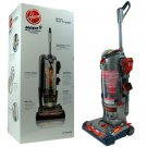 NEW Hoover Mach 5 Cyclonic Bagless Upright