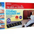 Sunbeam Supreme Touch Cushioned Massager Mat