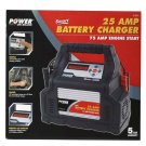 Power On Board 25 Amp Battery Charger