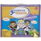 Hooked On Spanish 3 Level Program