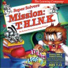 SUPER SOLVERS - MISSION THINK