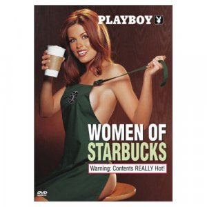 Playboy: Women of Starbucks