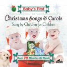 Babys First Christmas Songs And Carols
