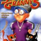 SUPER GRANNY 3