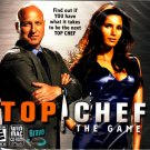 TOP CHEF - THE GAME