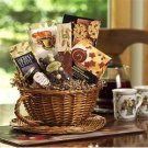 Java Giant Gift Basket