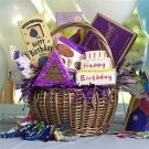 Surprise Party Gift Basket