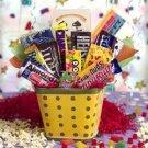 Sweet Nostalgia Gift Basket (1)