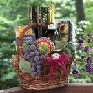 Vintage Vignettes Gift Basket