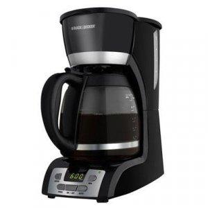 Applica B&D 12-Cup Prg Coffee Maker