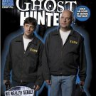 GHOST HUNTERS-4TH SEASON PART 1 (DVD/3DISCS)