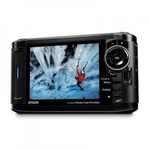 Epson P-7000 Multimedia Viewer