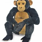 Melissa and Doug Chimpanzee - Plush