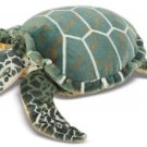 Melissa and Doug Sea Turtle - Plush