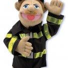 Melissa and Doug Firefighter Puppet