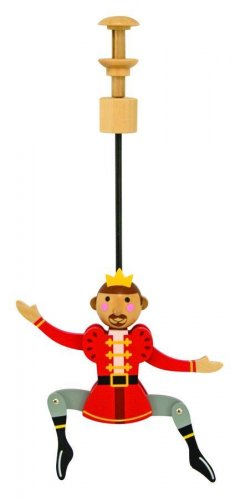 Melissa and Doug Prince Marionette Puppet