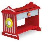 KidKraft Firetruck Toddler Table