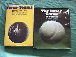 Inner Tennis Book