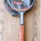 New (NOS) Donnay Borg Pro Wood tennis racket