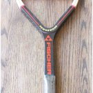 Fisher POWERWOOD Tennis Racquet