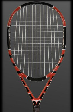 Graphite Spin Weapon 14x16 100si ATP Legal Tennis Racket